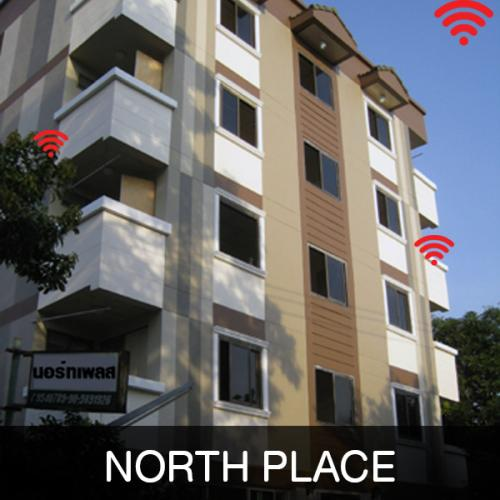 North-place