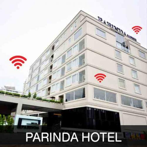 Parinda-hotel