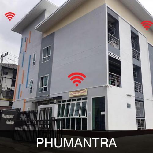 phumantra